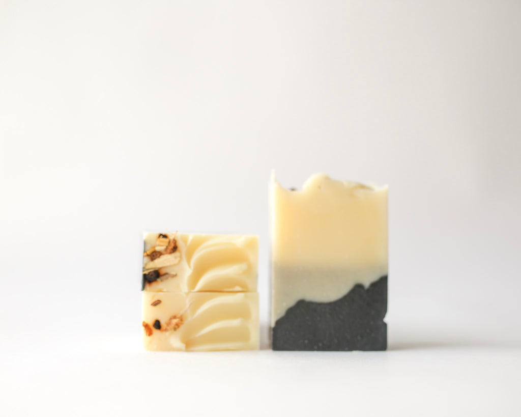Natural, Vegan, Zero Waste Artisan Soap