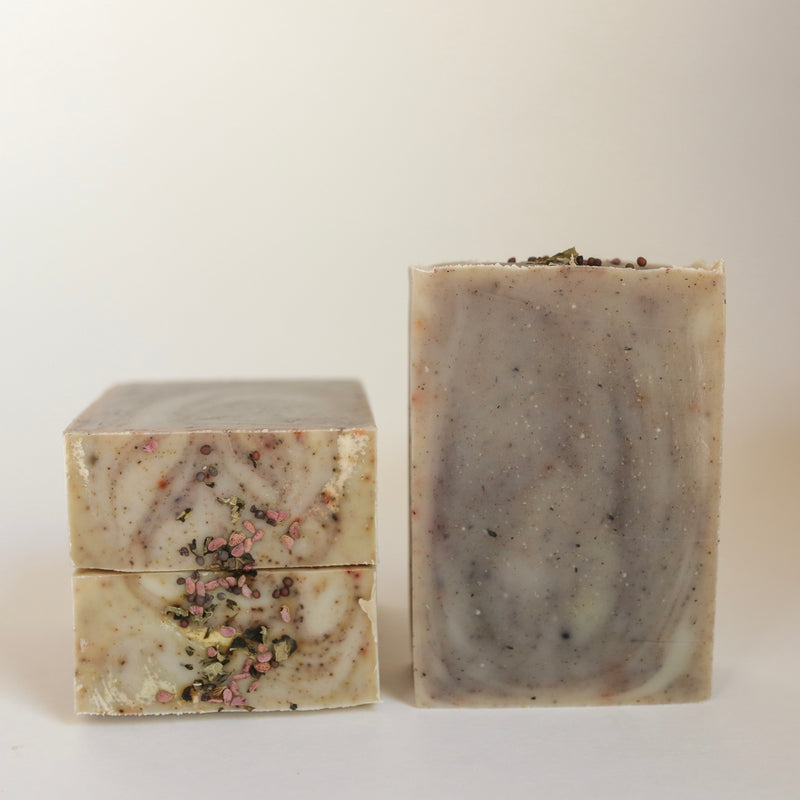 Mapleberry Artisan Soap