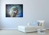 Luna The Sidereal | Canvas Print