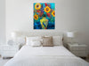 Inflorescense | Canvas Print