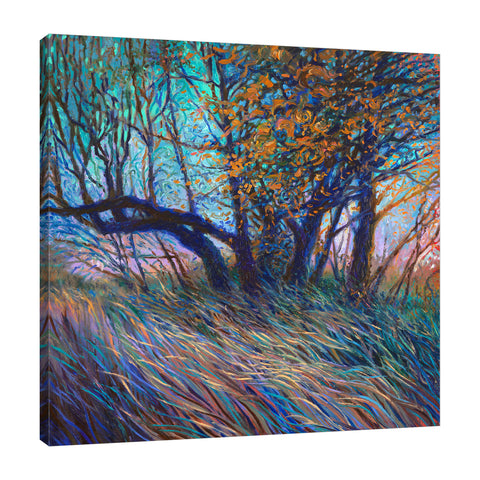 The Bosque | Canvas Print