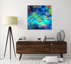 Ellipse | Canvas Print