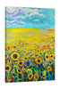 Tournesol | Canvas Print
