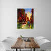 Orchard & Broome Study | Canvas Print