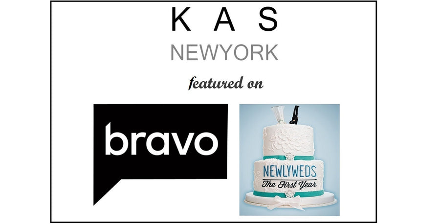 KAS Featured on Bravo