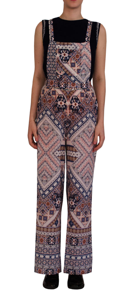Baza (Jumpsuit) - KAS New York