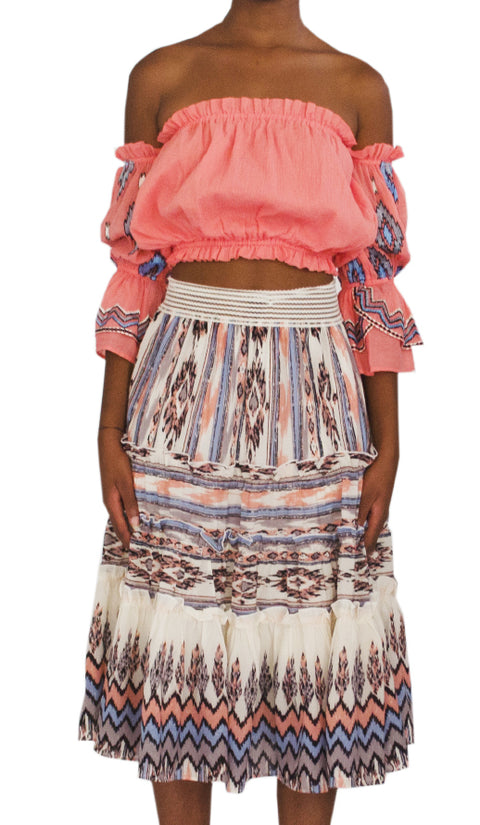 Sab (Skirt) - KAS New York