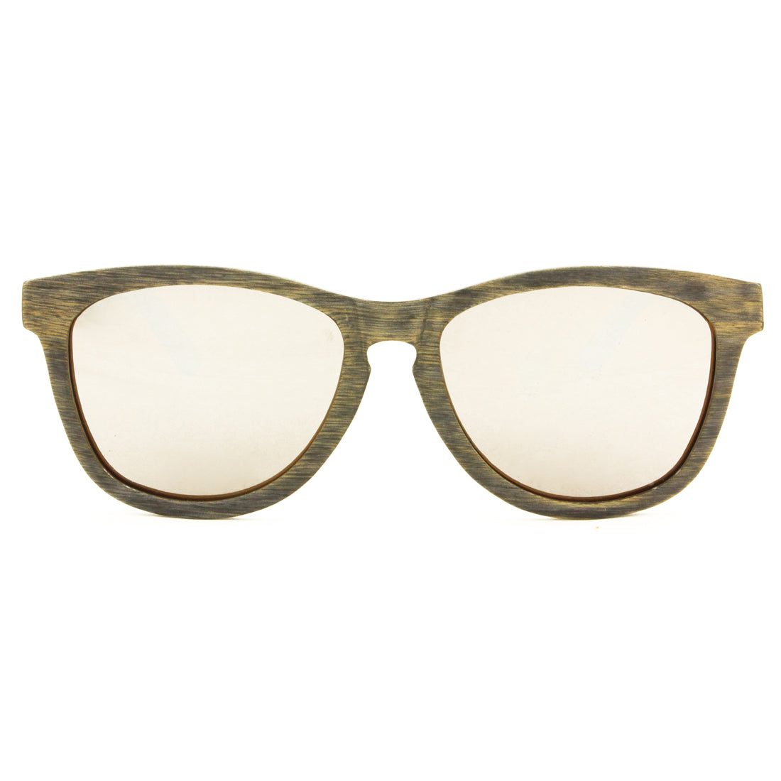 Kiwanda - Maple Wood Sunglasses