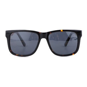 Lincoln Acetate/Wood Sunglasses