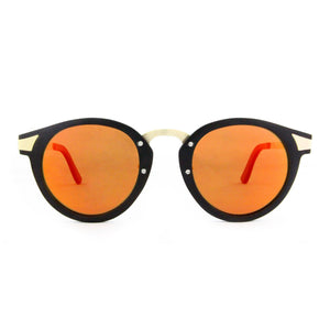 Ottawa - Wood+Metal Sunglasses