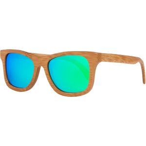 Originals - Natural Bamboo Wood Sunglasses
