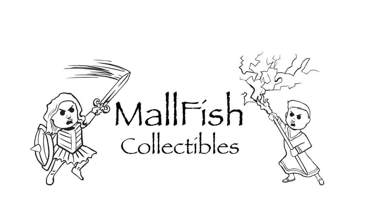 MallFish Collectibles