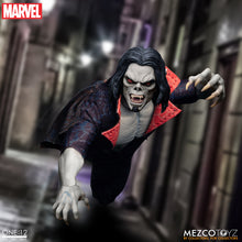 Mezco ONE:12 COLLECTIVE Morbius *Pre-Order*