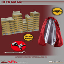 Mezco ONE:12 COLLECTIVE ULTRAMAN *Pre-Order*