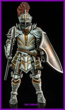 Mythic Legions ALL STARS 4.0 SIR OWAIN *PRE-ORDER*