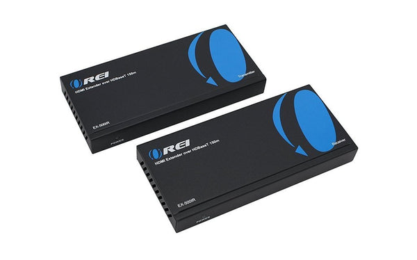 OREI EX-500IR HDMI Extender 1080P Up to 500 Feet -IR Signal