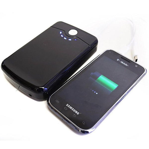 UniCharge 11200 mAH USB External Backup Power Battery Charger