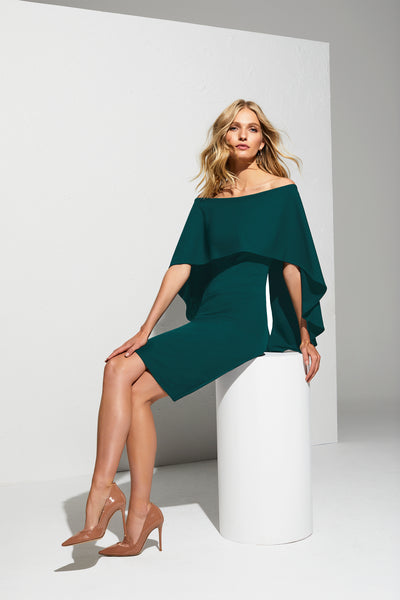 The Aerin Teal is our best seller. The bold colour stands out from the crowd. Only at Montique!