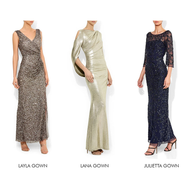 Formal Dresses for The Mother of the Bride and Groom Outfits Online Australia