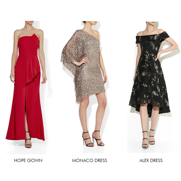 Formal Dresses for The Mother of the Bride and Groom Australia