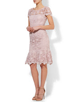 Chavelli Lace Dress
