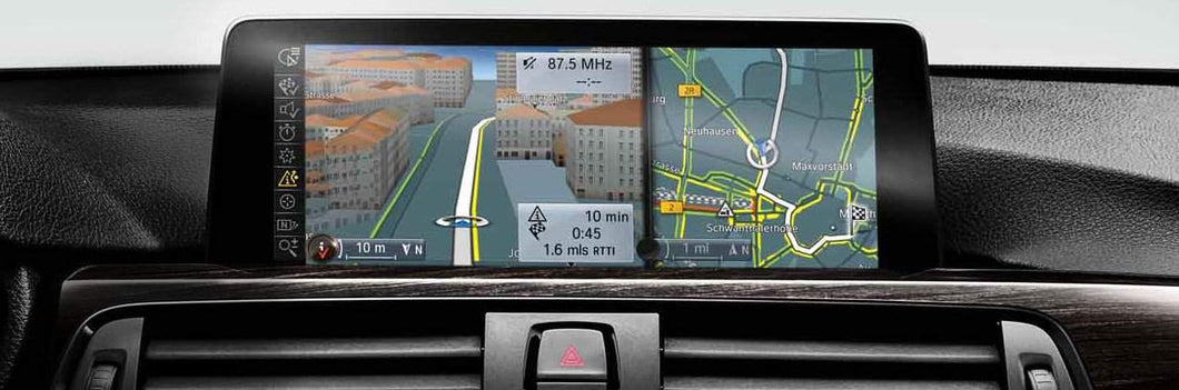 Request FSC Code Only For BMW and Mini Navigation Map Update