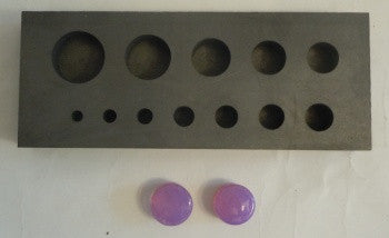 Ear Gauge Plug Mold