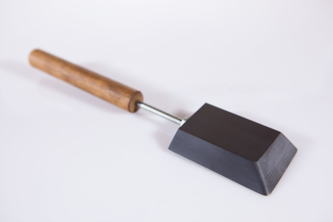 Left-Handed Sharpened Graphite Shaping Tool - 2