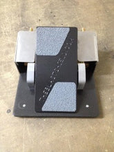 Manual Single Stage Foot Switch