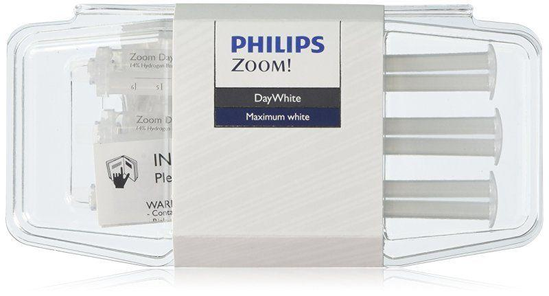 Philips Zoom Refresher Kit - 3 - 9.5% Hydrogen Peroxide