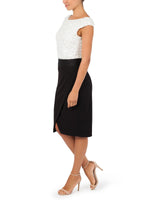 Brooklyn Panel Skirt