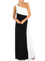 Cleo Monotone Gown