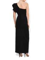 Mila One Shoulder Gown