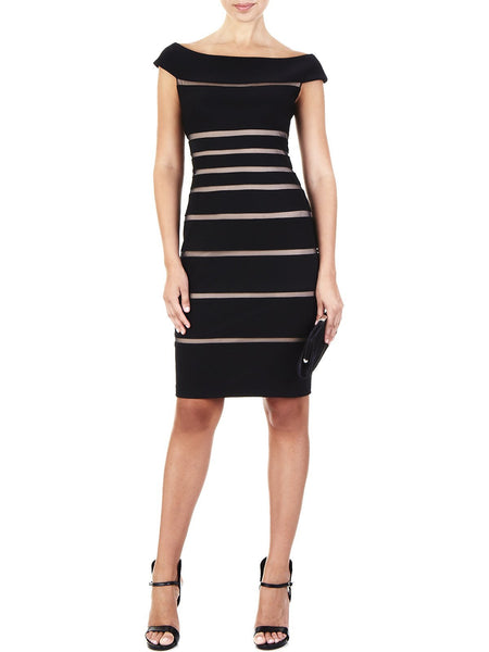Elodie Bandage Dress