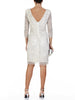 Bella Beaded Shift Dress