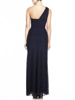 Natalya One Shoulder Gown