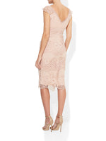 Nayla Lace Dress