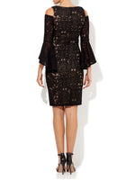 Marni Lace Dress