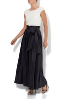 Eva Taffeta Ball Skirt