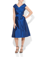 Valini Taffetta Dress