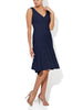 Kendra Spot Dress