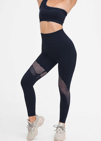 Black Goddess Seamless Set