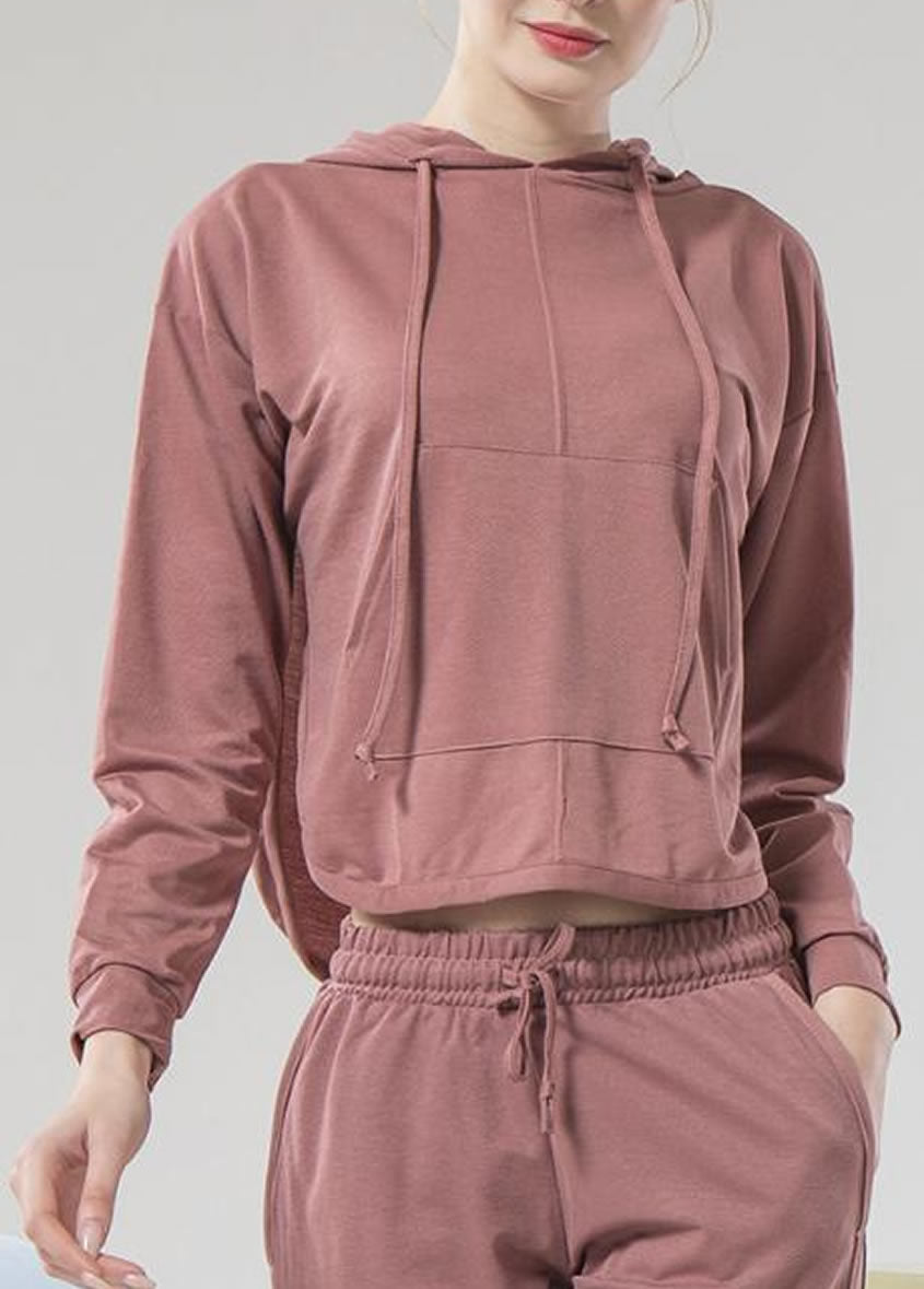 Silky Soft Sweatshirt