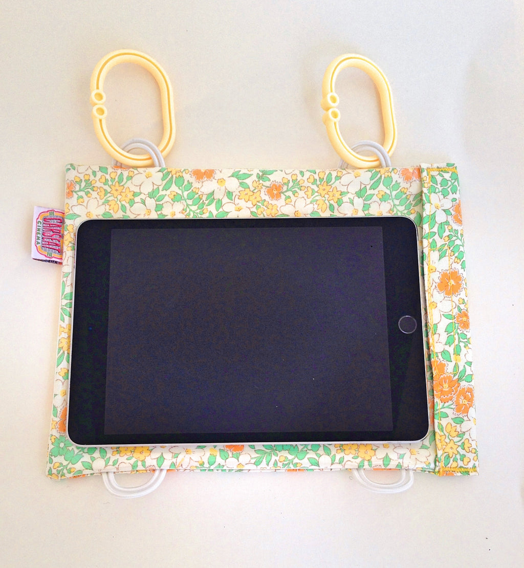 GRANNY'S Apricot APRON Mini Tablet Case