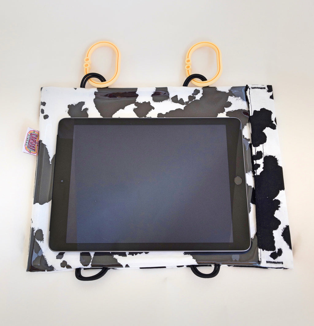 Ole Bessie Tablet Case