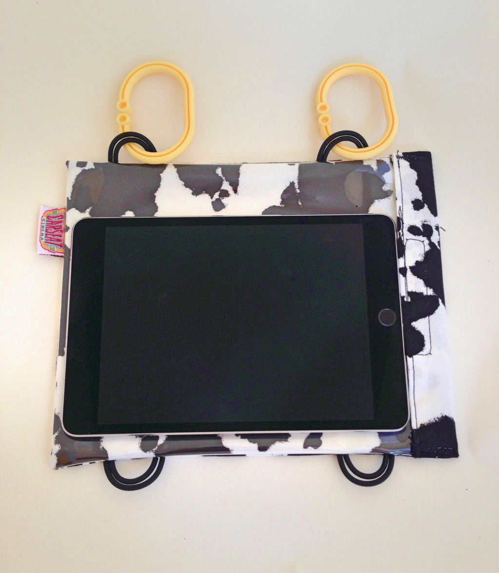 OLE BESSIE Mini Tablet Case