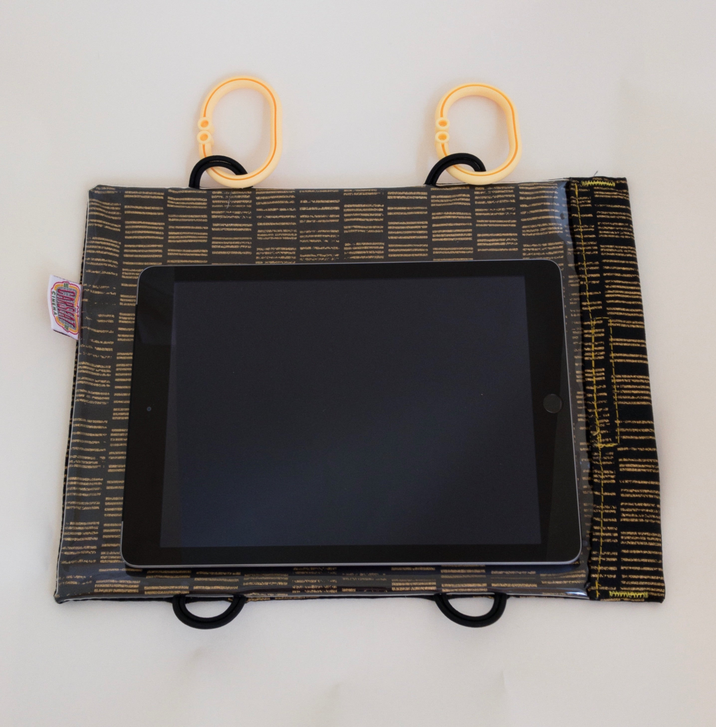 GOLDY LINES Tablet Case