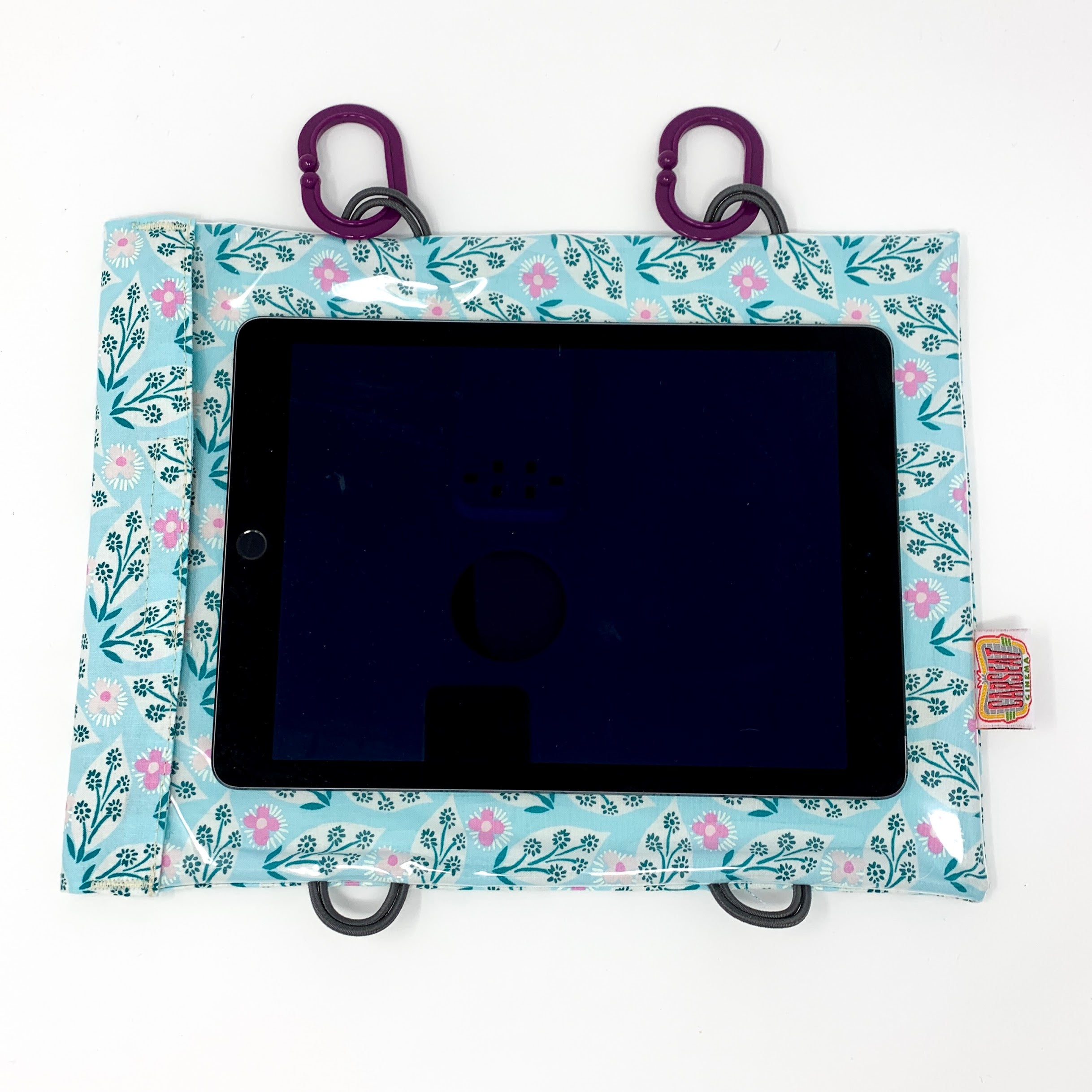 Pale Vines Tablet Case