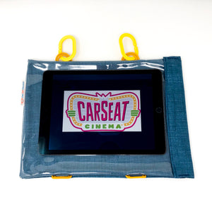 Blue Jean Baby Tablet Case
