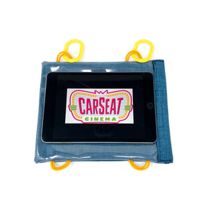 Blue Jean Baby Mini Tablet Case